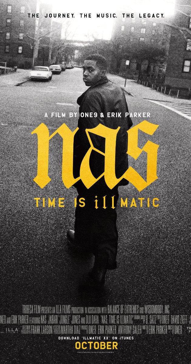 time_is_illmatic