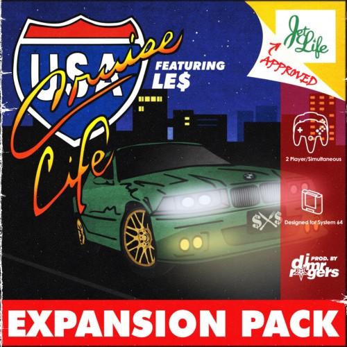 expnsn pack